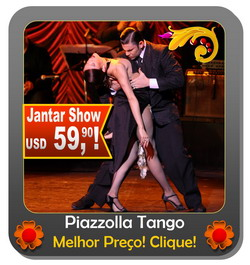 Tango Jantar Show Buenos Aires Piazzolla Tango mais_informacao e ingressos