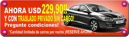 Rojo Tango Show Buenos Aires mejor precio