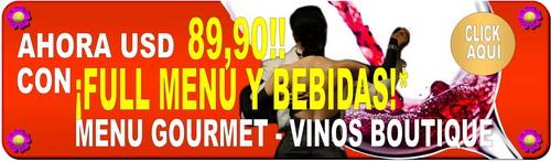 Show de Tango Buenos Aires El Querandi oferta especial e informacion