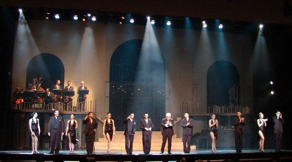 Tango Porteño show Buenos Aires Tango in the heart of Buenos Aires