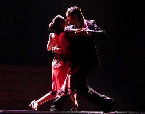 Tango Porteño show Buenos Aires traditional Tango Show Obelisco