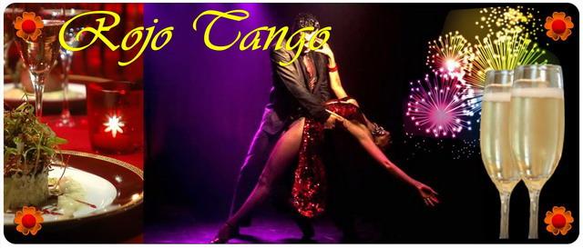 Show de Tango de Año Nuevo en Rojo Tango Faena Buenos Aires